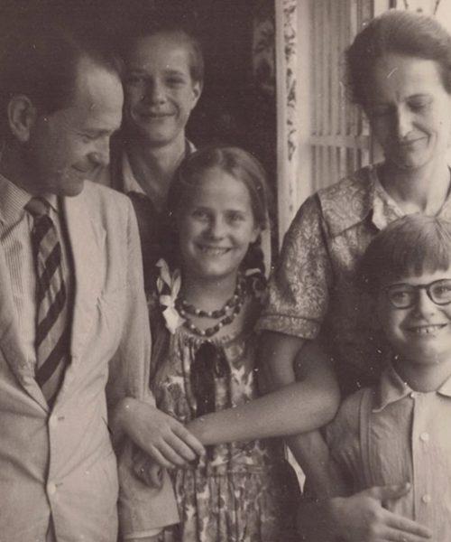 Ana, Artur e filhos_6