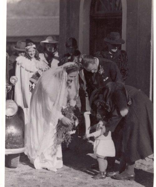 Casamento de Ana e Artur Primavesi