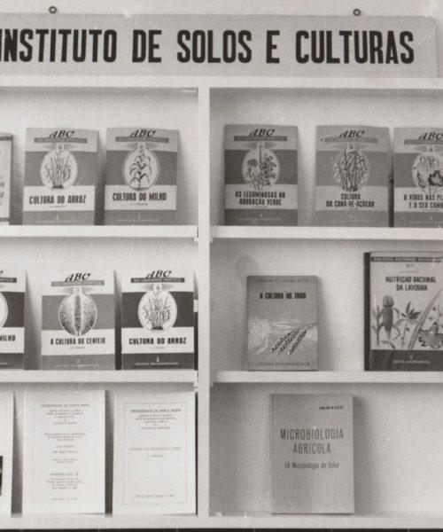Publicações dos Primavesi no Instituto de Solos e Culturas